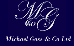 Michael Goss & Co Ltd logo